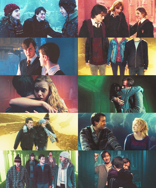 Screencap Meme: Harry Potter + Tickles my Pickle / Friendshiprequested by plausibledeniability-