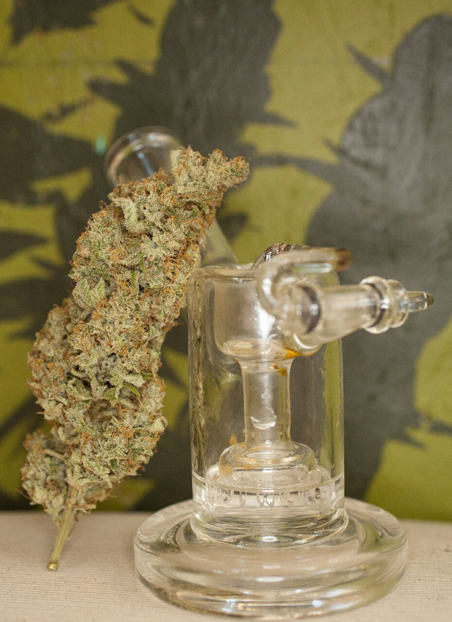 top-choice:  MTF & Mothership Glass