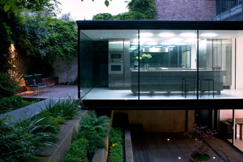edificecomplex:  (via Taylor House / Paul Archer Design Taylor House / Paul Archer Design – ArchDaily)
