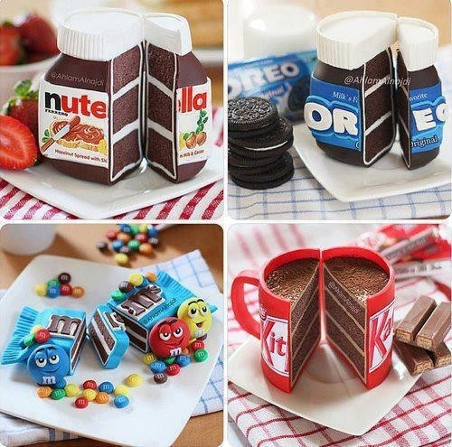 krystadolecki:  Sweet Treats on We Heart It - http://weheartit.com/entry/55729711/via/gabac2000