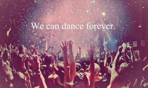 marry-japs:  dance forever | via Facebook on We Heart It - http://weheartit.com/entry/61391439/via/marry_japs   Hearted from: https://www.facebook.com/photo.php?fbid=4456627943948&set=a.3570087180983.2161028.1537085695&type=1&theater