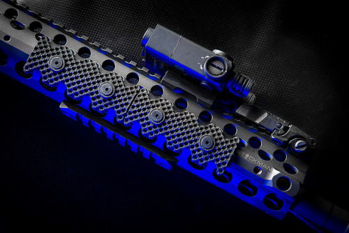 Centurion Arms CMR Rail Covers by stickgunner on Flickr.