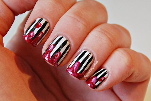 dippedinpolish:  visit my blog at http://dippedinpolishdaily.blogspot.de/