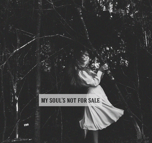goddamnpotterhead:  my soul's not for saleanother southern gothic mix (zip)(listen)    i. too old to die young brother degeii.  awake o sleeper the brothers brightiii. prison shoe romp 16 horsepoweriv. maneater blue eyed blondes v. dead winter moon those old bastards vi. old number seven the devil makes three vii. ain't no grave johnny cash viii. sure 'nuff yes i do the bootleggers ft. mark laneganix. straw foot 16 horsepower x. rattlin' bones kasey chambers & shane nicholson xi. wooden brother woven hand xii. the matador the white buffalo