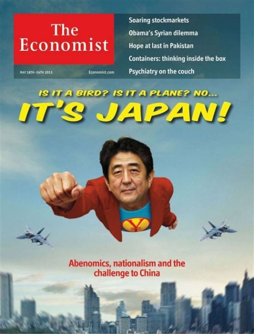 The Economist - May 18-24, 2013