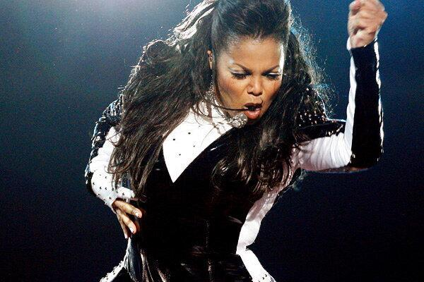 Janet Jackson - Happy Birthday to the one and only @JanetJackson! Here's our gift to you   +  ://t.c