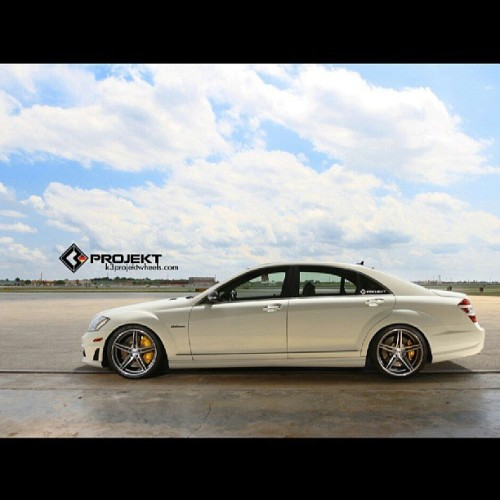 K3 Projekt Wheels | Mercedes S63 on our F2 Design 20x9 & 20&10.5 | #k3projekt #k3projektwheels #mercedes #benz #s63 #carporn #carswithoutlimits #blacklist