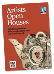 Brighton / Hove Artists Open Houses – A Month Of Weekend Events at Beaded Lily Glass Works! May is an exciting month for us here at Beaded Lily Glass Works! We are participating all month long in Brighton / Hove's exciting annual Artists Open House event. We will be offering a variety of free demonstrations, including Venetian-style glass bead making (Lampworking). Come by and see us between 11-5pm, every weekend in May (both Sat. and Sunday) for a lot of beading fun and a few surprises.