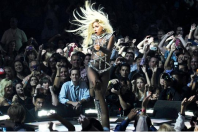 "Doctor's orders led to the cancellation of Lady Gaga's ""Born This Way Ball"" tour yesterday and according to Billboard approximately $25 million in ticket sales alone will have to be refunded. The singer had sold about 200,000 tickets for the remainder of the tour, which was scrapped after Gaga revealed a hip injury which rendered her unable to walk and will require surgery. [via HuffPo]"