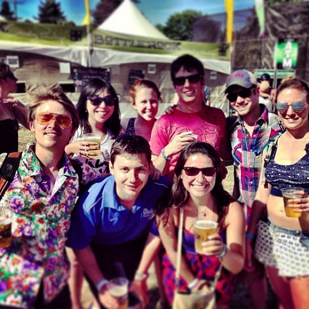 Bottlerock! #regram from @cdclark33  (at BottleRock Napa Valley)