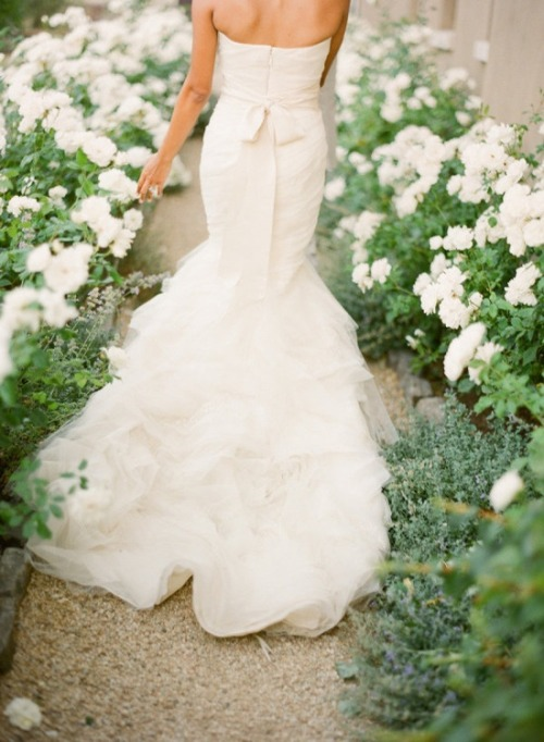vera wang | by kt merry photography