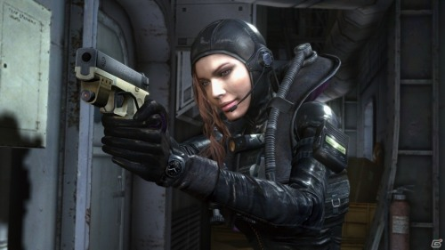 Resident Evil: Revelations coming to Nintendo Wii U