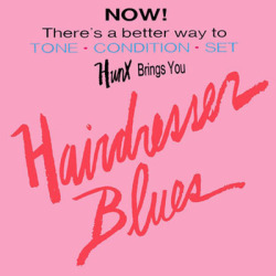 Hunx - Hairdresser Blues (2012)