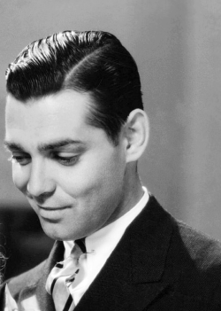 Clark Gable in Hold Your Man, 1933