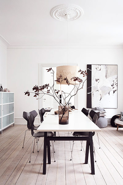 dining room/danish