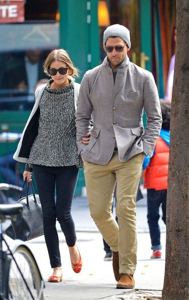World's Most Stylish Couple 79 Olivia Palermo & Johannes Huebl