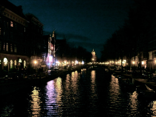 New photos and posts about my travels on my travelled tumblr! Amsterdam and explosions galore.