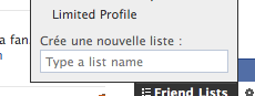 Uhhh. I've been seeing a lot of localisation bugs with Facebook lately - but this is the first time I had the presence of mind to snap one.