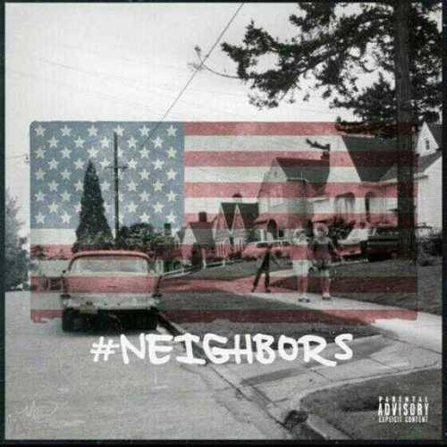 gracef00l:  Neighbors dropped today ahhhh!!! Download it now. It's so good, I can't even….Asdfghjkl http://www.datpiff.com/KND-NEIGHBORS-mixtape.426103.html