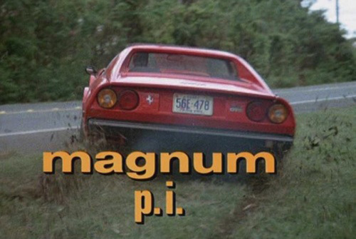 I had a Magnum P.I. poster on the wall next to my bed from age 11 to 14, if you really want to start peeling my onion of issues.
