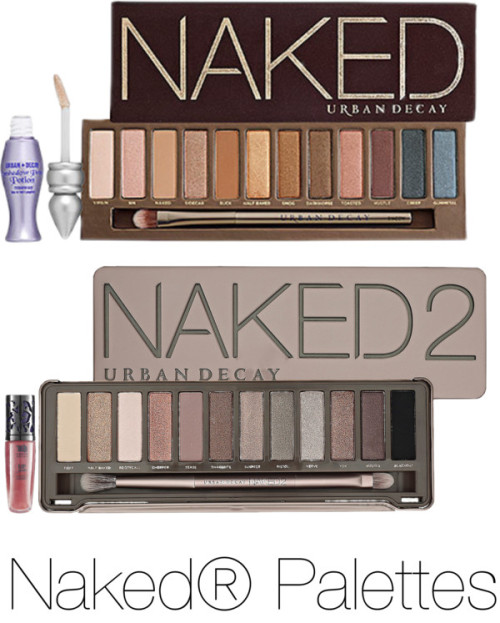 Naked Palettes by asianwonder featuring urban decay eyeshadowUrban Decay  eyeshadow / Urban Decay  eyeshadow