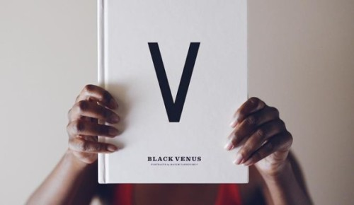 Women from (Black) Venus. @maximushka