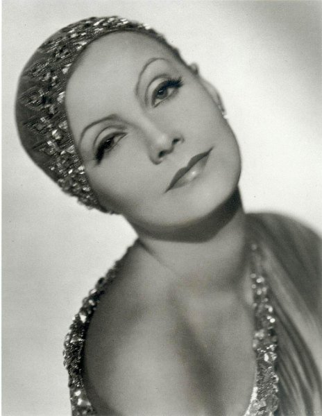 Greta Garbo by Clarence Sinclair Bull for Mata Hari, 1932. #Greta Garbo #Clarence Sinclair Bull #Mata Hari#1930s