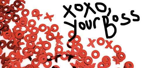 The XO Factor: When Did Email XO-ing Become the Standard Among Powerful Working Women? (The Atlantic)
