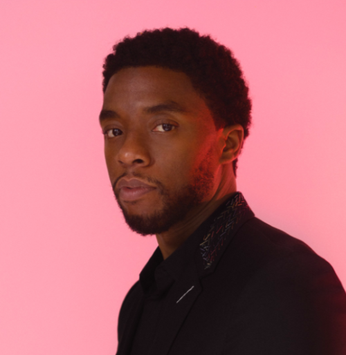 thiccavengers:  Chadwick Boseman. A Legend. Rest In Peace. Long live the King.
