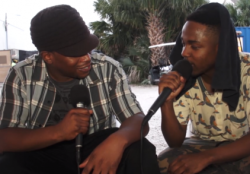 "haustenstreet:  Kendrick Lamar Speaks On Kanye West's ""New Slaves"" Premiere (Video)Fresh off his performance at the Hangout Festival in Alabama, Kendrick Lamar sat down with MTV to…View Post"