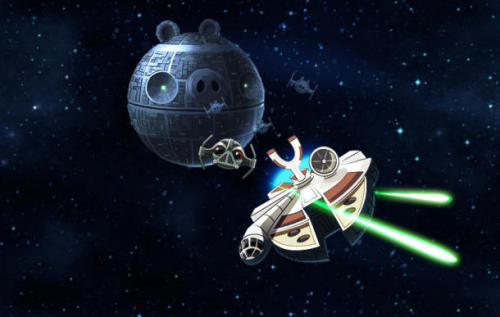 Open-source Death Star project launched on Kickstarter
