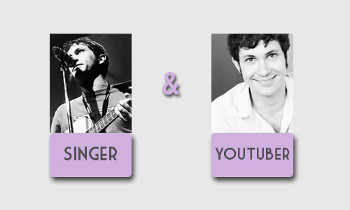 """Get to know:Toby Turner  ∟""""I'm Toby. I also have a last name, too!""""(insp) x/x"""