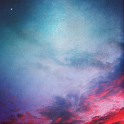 swphotoblog:  The Sky Today 12192012 Brooklyn Samantha West