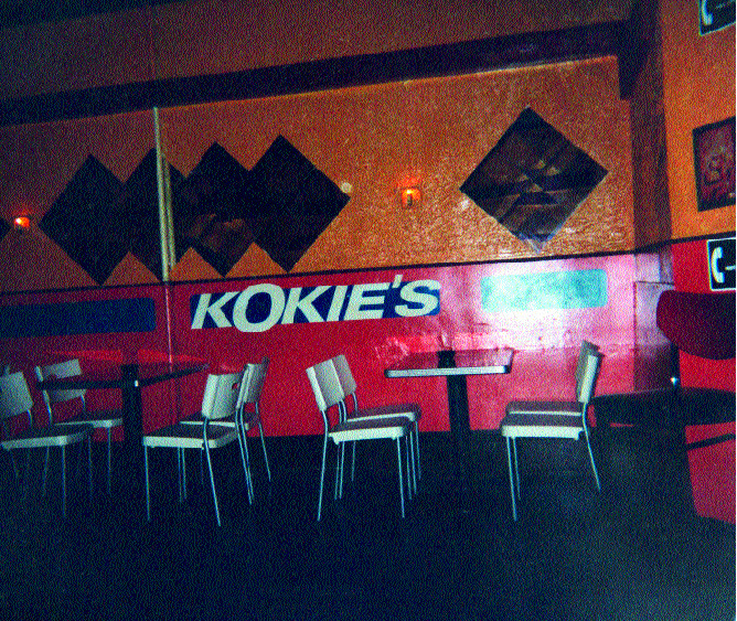 Please Snort Me, An Oral History of Brooklyn's Most Notorious Bar +