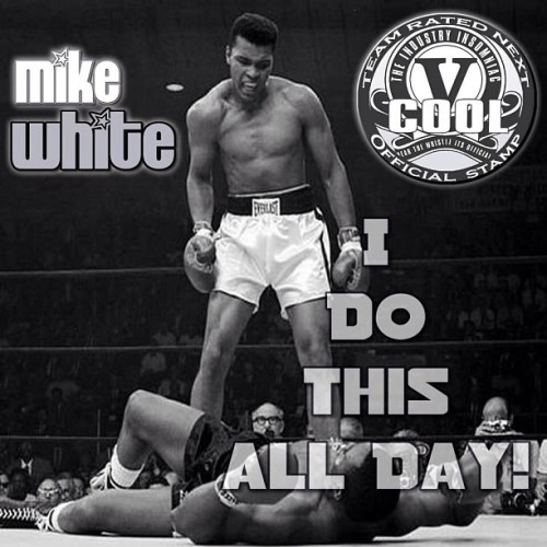 "Mike White @thabeholder7 ""I DO THIS ALL DAY"" (#TRN The Anthem) (DJs Exclusive Street/Club Banger) I DO THIS ALL DAY!! http://limelinx.com/c207s"