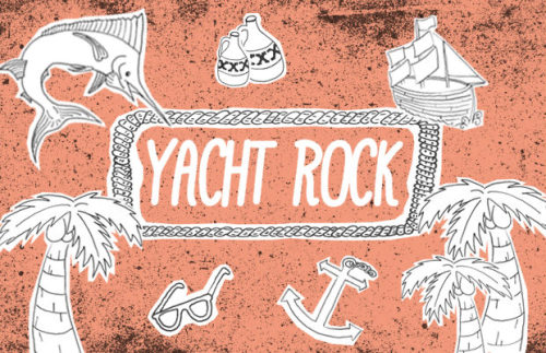 Weekly Playlist #11: Yacht Rock, nine nautical-themed songs