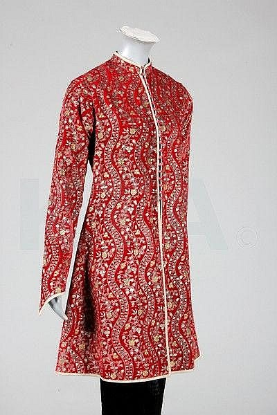 Coat Mariano Fortuny Kerry Taylor Auctions