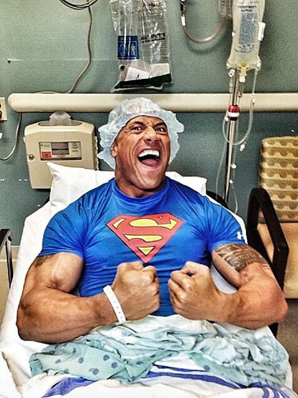 Celeb Quote of the Week #3