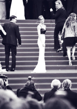 Emma Watson  at 2013 Cannes Film Festival