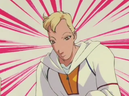 icecreamsoldier:  Remember that time Benedict Cumberbatch appeared on Sailor Moon?