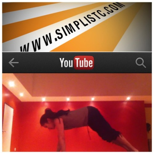 Exercise for #abs with #video can be found on my blog. Www.simplistc.com #Frameartist #fitness #fitspiration #fitspo #abs #exercise #workout #muscle #workit #ignation #igers #instagood #instagram