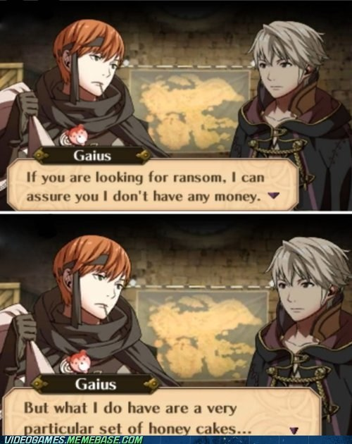 greyability:  This is why I love you Gaius.