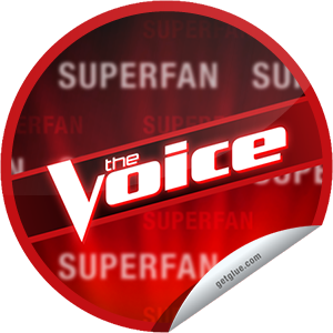 I just unlocked the The Voice Season 4 Superfan sticker on GetGlue                      963 others have also unlocked the The Voice Season 4 Superfan sticker on GetGlue.com                  You've been pressing your own button for the contestants all season long. You're officially a superfan of The Voice season 4!  Share this one proudly. It's from our friends at NBC.