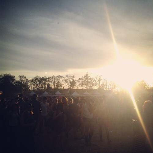 #sunset @bottlerocknapa #bcbginnapa