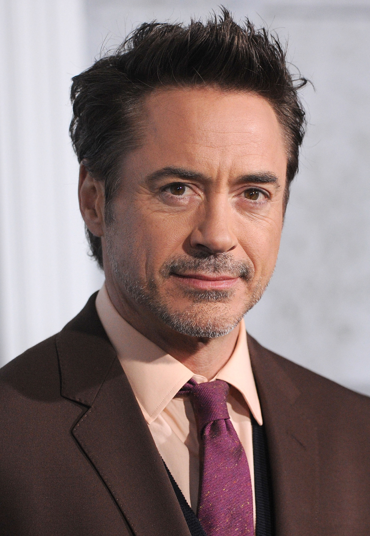 ti5o5o followed Robert Downey Jr. on MovieLaLa