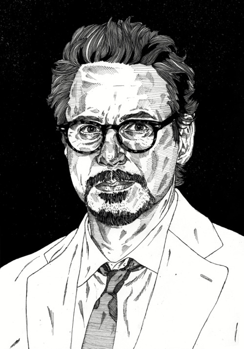 Robert Downey Jr Prints