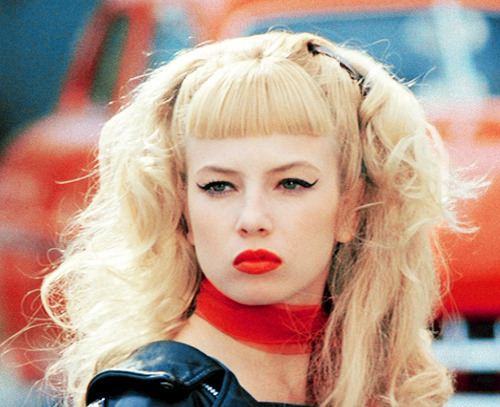 Traci Lords in Cry Baby (1990)