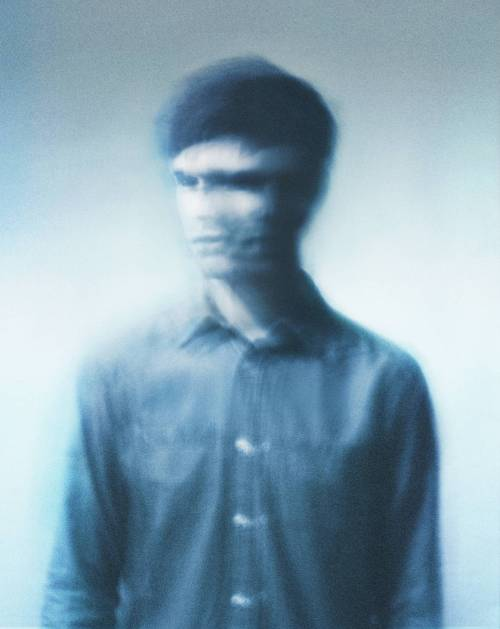 album art by Alexander Brown for James Blake's self-titled album.  Blake also just released a beautiful video for his new single Retrograde, directed by Martin de Thurah, which can be viewed here.