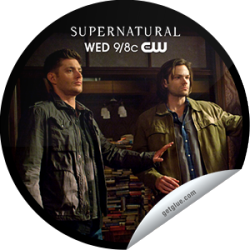 I just unlocked the Supernatural: The Great Escapist sticker on GetGlue                      11034 others have also unlocked the Supernatural: The Great Escapist sticker on GetGlue.com                  Will Sam and Dean uncover the Third Trial? Thanks for watching, you've just unlocked The Great Escapist sticker. Share this one proudly. It's from our friends at The CW.