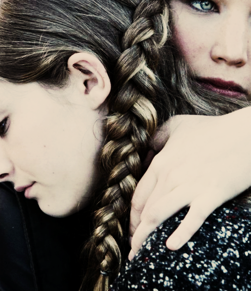 I have to protect Prim every way I can.